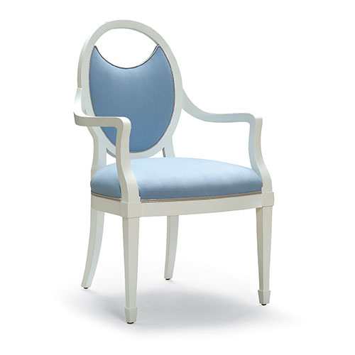 Swag-chair